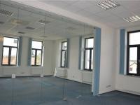 Kanceláře (Prodej komerčního objektu 671 m², České Budějovice)