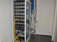 Datová síť (Prodej komerčního objektu 671 m², České Budějovice)