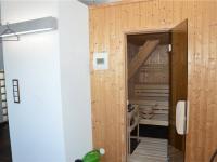 Sauna (Prodej komerčního objektu 671 m², České Budějovice)