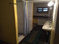 sprchy, výrobní areál Volary (Prodej komerčního objektu 1032 m², Volary)