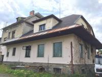 Prodej komerčního objektu 1032 m², Volary