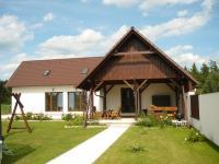Prodej penzionu 248 m², Suchdol nad Lužnicí