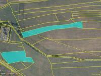 pozemky Obecnice - zdroj CUZK.CZ (Prodej pozemku 20951 m², Obecnice)