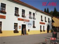 Prodej penzionu 2200 m², Horní Stropnice