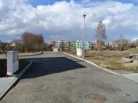 Místo pro další domy, dvojdomy (Prodej domu v osobním vlastnictví 148 m², Blatná)