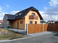 Prodej domu v osobním vlastnictví, 148 m2, Blatná