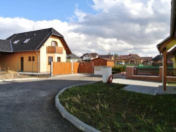 Současná situace - Prodej domu v osobním vlastnictví 148 m², Blatná