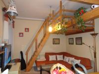 Prodej bytu 2+kk v osobním vlastnictví 80 m², Český Krumlov