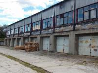 Pronájem komerčního prostoru (skladovací), 28 m2, Český Krumlov
