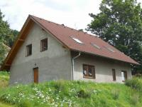 Prodej domu v osobním vlastnictví 220 m², Horní Planá