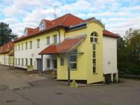 Pronájem kancelářských prostor 41 m², Český Krumlov