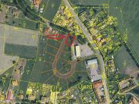 Prodej pozemku 472 m², Vodňany