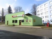 Pronájem komerčního objektu 141 m², Vimperk