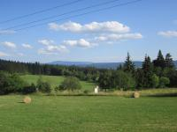 Prodej pozemku 4733 m², Vacov