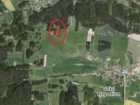 Prodej pozemku 6623 m², Dobev
