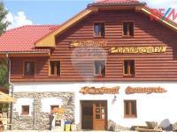 Pronájem restaurace 594 m², Horní Planá