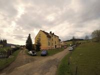 Prodej nájemního domu 500 m², Hořice na Šumavě