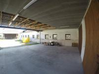 Pronájem komerčního objektu 460 m², Zubčice