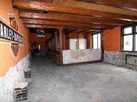 Dům v Radniční ul. České Budějovice (Prodej domu v osobním vlastnictví 740 m², České Budějovice)