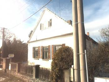 RD Květov zdroj mapy.cz - Prodej domu v osobním vlastnictví 108 m², Květov