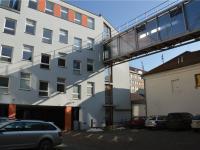 Pronájem komerčního objektu 513 m², České Budějovice