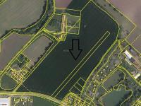 Prodej pozemku 90062 m², Úhřetice