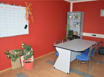 kancelář 22 m2 - Pronájem komerčního objektu 22 m², České Budějovice