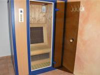 infra kabina (Pronájem komerčního objektu 66 m², České Budějovice)