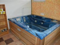vířivá vana (Pronájem komerčního objektu 66 m², České Budějovice)