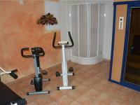 rehabilitační místnost (Pronájem komerčního objektu 66 m², České Budějovice)