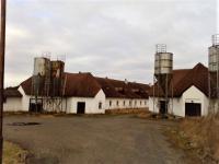 Prodej zemědělského objektu, 3839 m2, Dobev