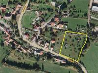 Prodej pozemku 8424 m², Prachatice