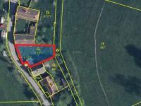 Prodej pozemku 296 m², Volenice