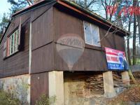 Prodej chaty / chalupy 34 m², Dubičné