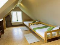 Rodinný dům chalupa Tušť Suchdol nad Lužnicí, okr. Jindřichův Hradec (Prodej domu v osobním vlastnictví 150 m², Suchdol nad Lužnicí)
