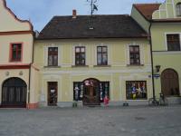 Prodej domu v osobním vlastnictví 300 m², Třeboň
