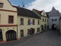 Prodej komerčního objektu 300 m², Třeboň
