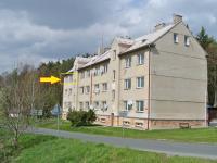 Prodej bytu 3+1 v osobním vlastnictví 78 m², Kaznějov