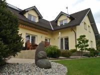 Prodej domu v osobním vlastnictví 317 m², Strakonice