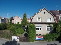 Prodej domu v osobním vlastnictví 237 m², České Budějovice