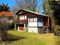 Prodej chaty / chalupy 46 m², Kamenný Újezd