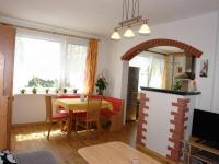 Prodej bytu 2+1 v osobním vlastnictví 58 m², Vodňany