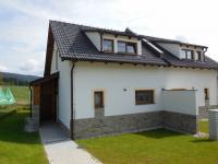Prodej domu v osobním vlastnictví 95 m², Lipno nad Vltavou