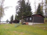 Prodej komerčního objektu 3300 m², Horní Planá