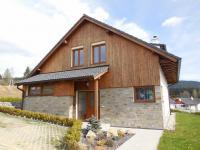 Prodej domu v osobním vlastnictví 146 m², Lipno nad Vltavou
