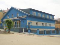 Prodej komerčního objektu 800 m², Písek