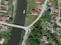 Prodej pozemku 1202 m², Boršov nad Vltavou
