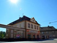 Prodej nájemního domu, 1376 m2, Volyně