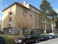 Prodej bytu 2+1 v osobním vlastnictví 55 m², Český Krumlov