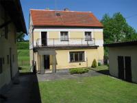 Prodej domu v osobním vlastnictví 98 m², Kocelovice